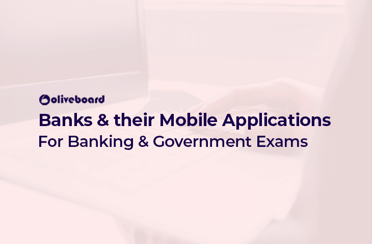 Mobile Banking Applications