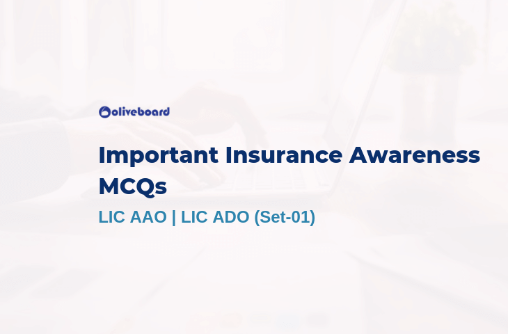Important Insurance Awareness Questions