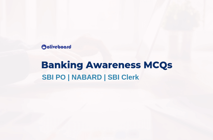 Important Questions On Banking Awareness