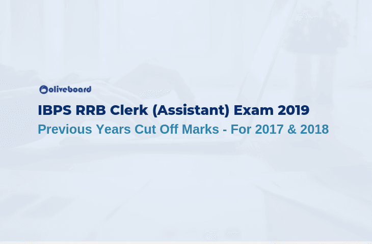 IBPS RRB Clerk Previous Years Cut off