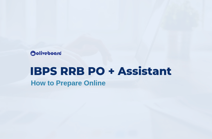 How to prepare for IBPS RRB Online