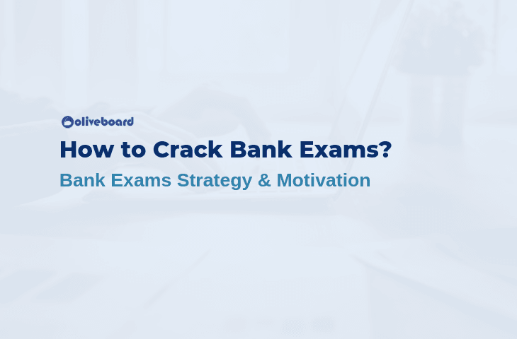How to Crack Bank Exams
