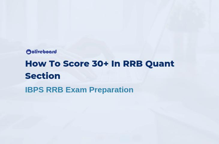IBPS RRB Exam Preparation