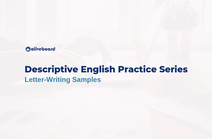 Descriptive English Practice 02