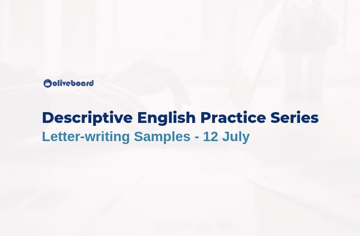 Descriptive English Practice 04