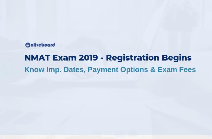 NMAT Exam 2019