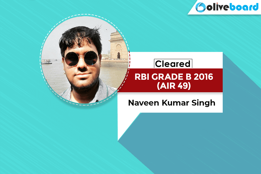 Success Story of Naveen Kumar Singh