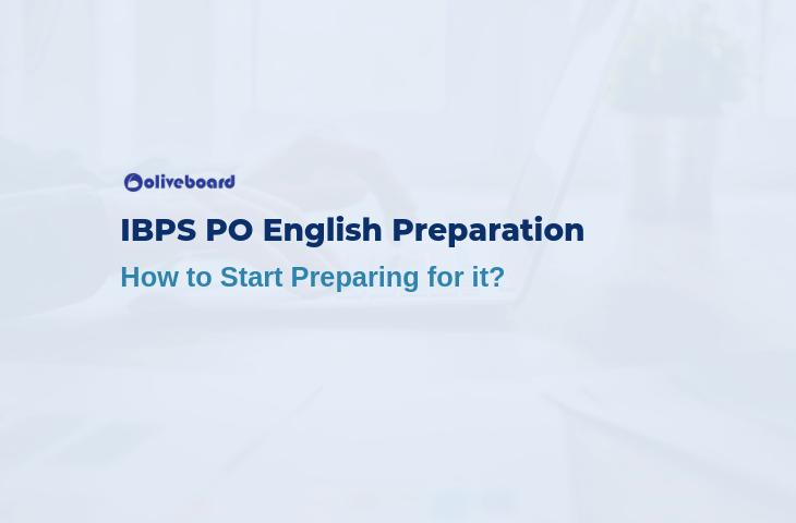 ibps po english preparation PDF