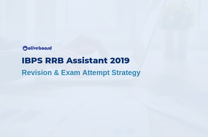 ibps rrb clerk revision strategy