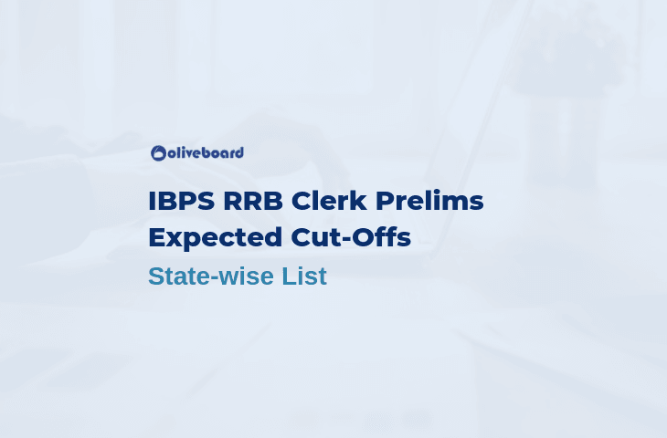 IBPS RRB Clerk Expected Cutoff