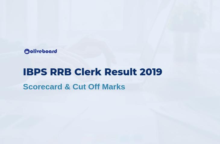 ibps rrb clerk result 2019