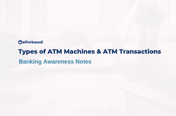 ATM Types