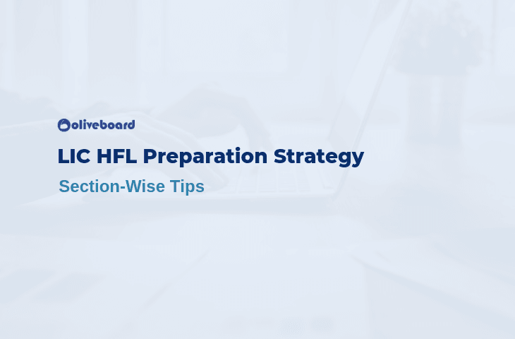 LIC HFL Preparation