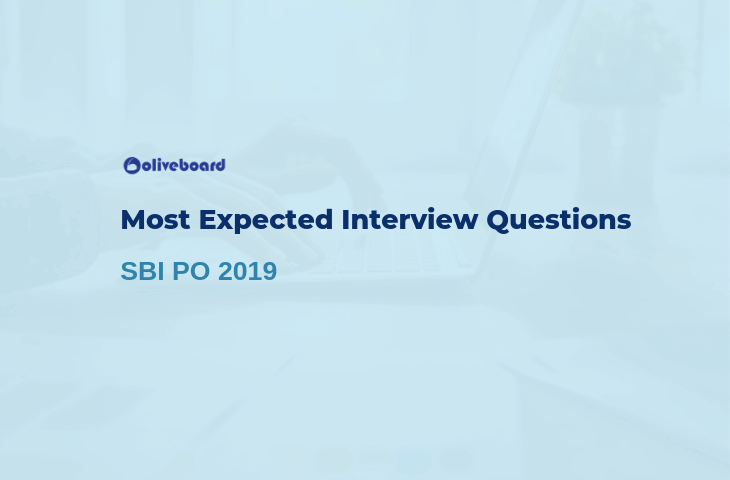 Most Expected Interview Questions