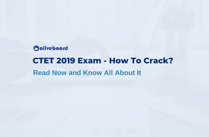 how to crack CTET 2019