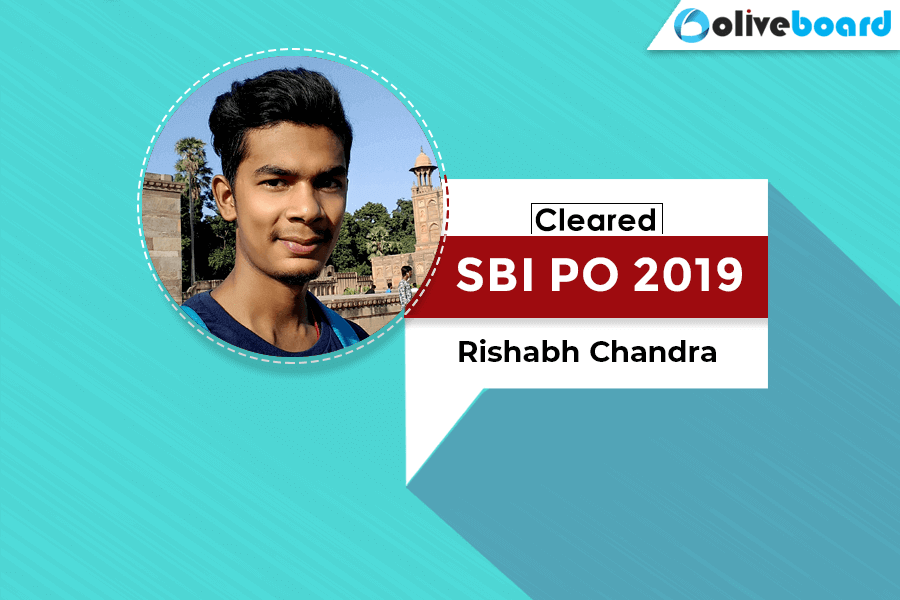 Success Story of Rishabh Chandra
