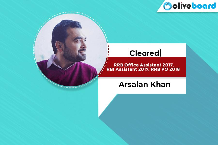 Success Story of Arsalan Khan