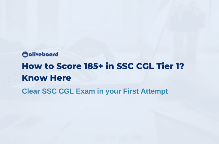 How to clear SSC CGL