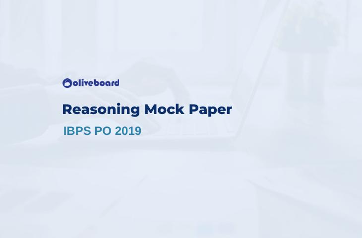 Reasoning Mock Paper