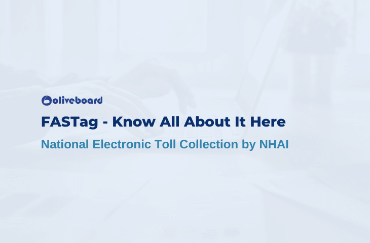 National Electronic Toll Collection
