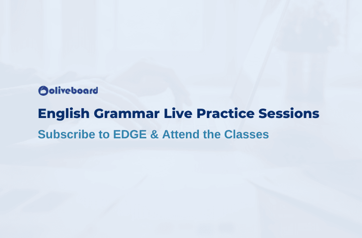 English Grammar Classes