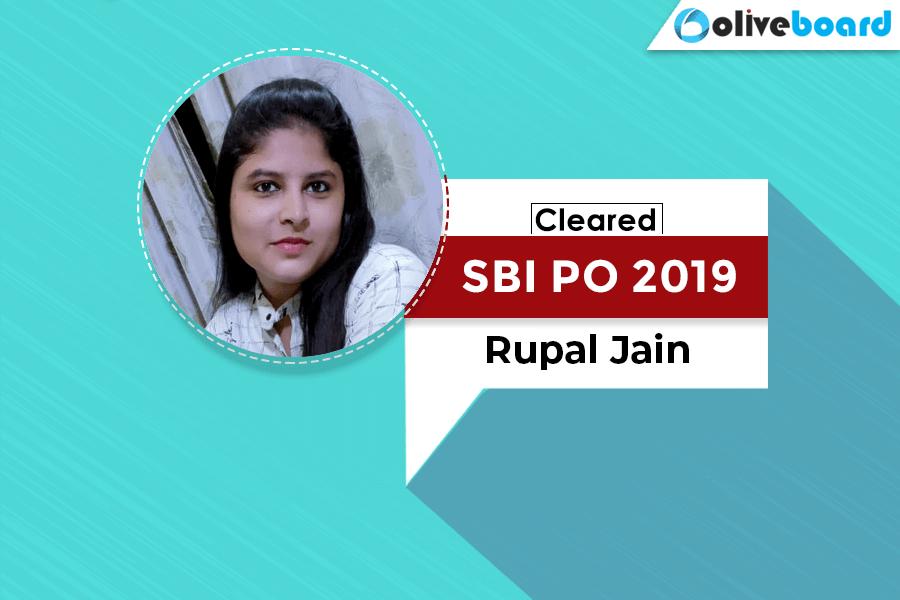 Success Story of Rupal Jain