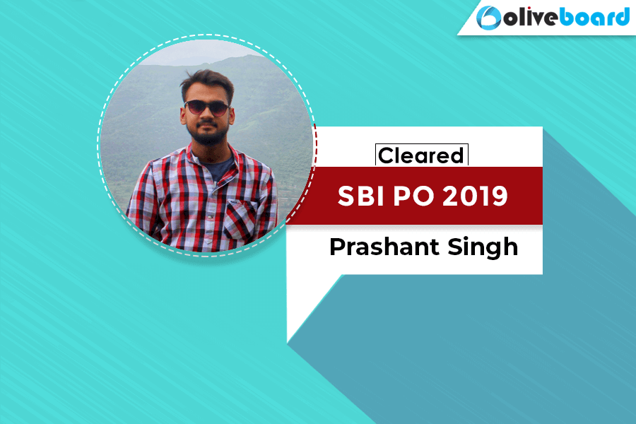 Success Story of Prashant Singh