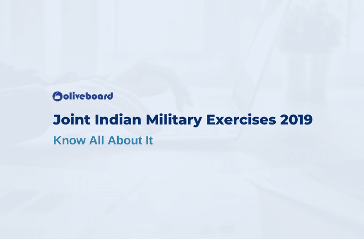 Indian Military Exercises