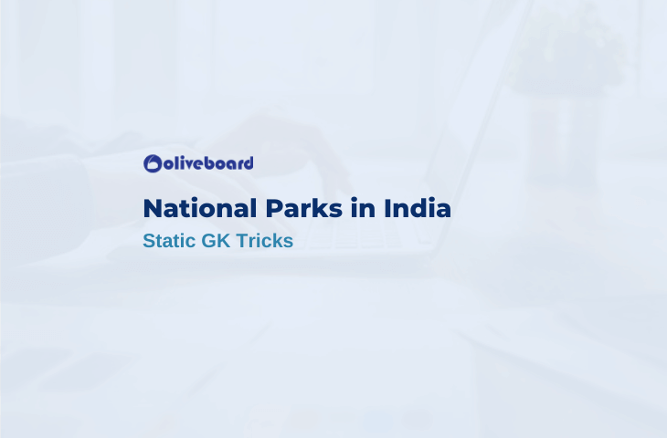 National Parks in India-2