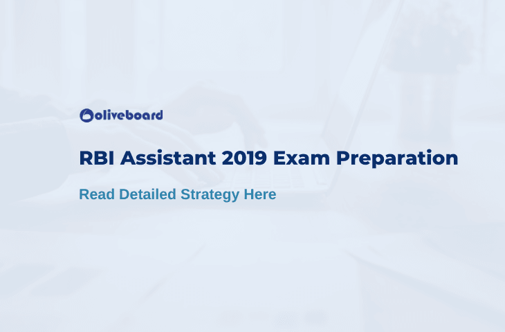 RBI Assistant Preparation Strategy