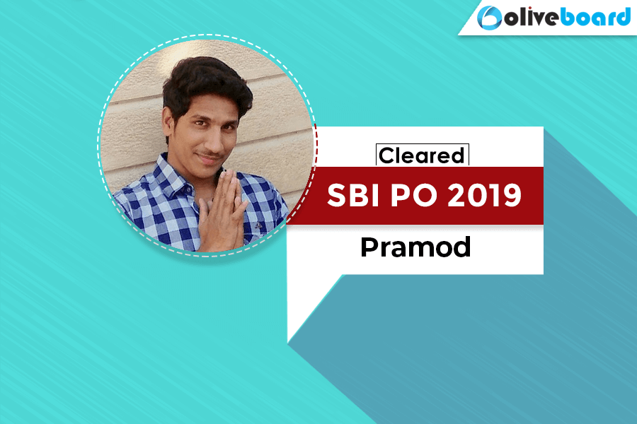 Success Story of Pramod