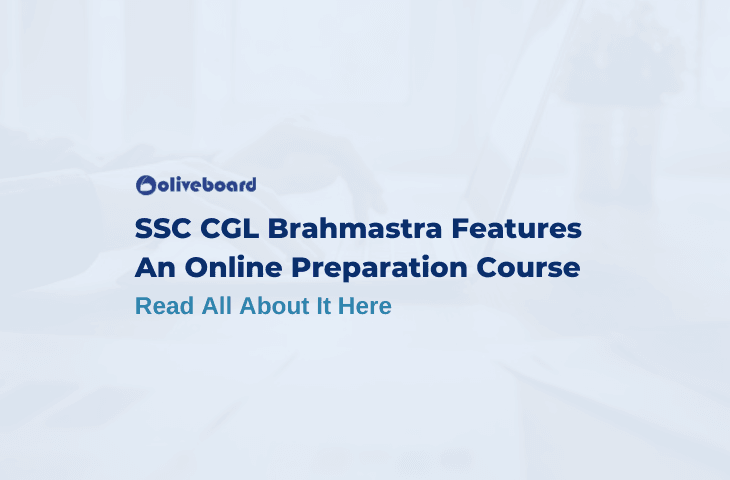 Online Classes For SSC CGL