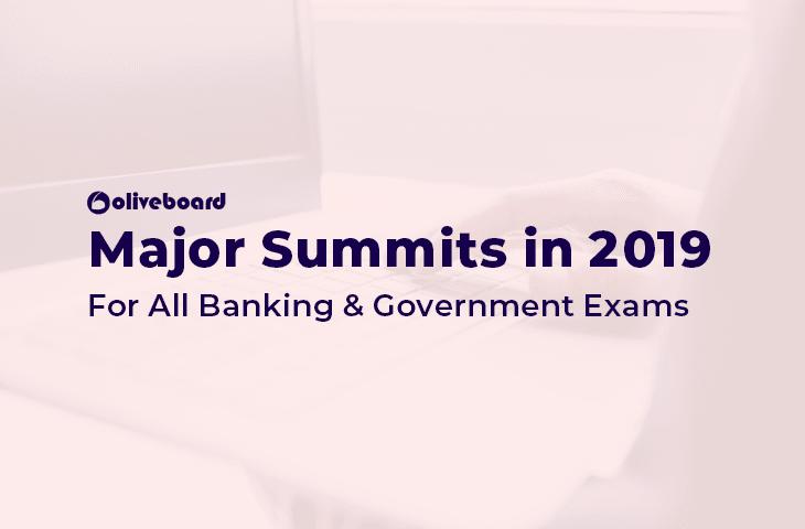 global summit 2019