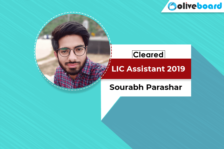 LIC Assistant 2019 Success Story
