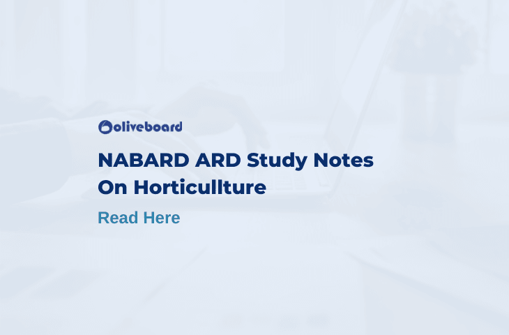 NABARD ARD Free Notes
