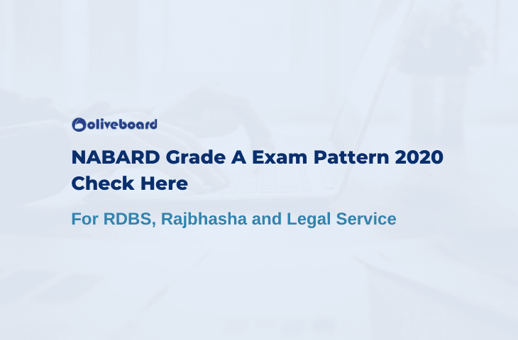 NABARD Exam Pattern