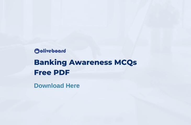 banking awareness mcq