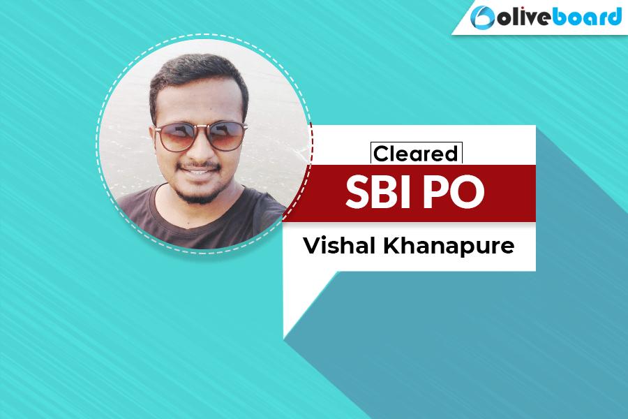 Success Story of Vishal Khanapure